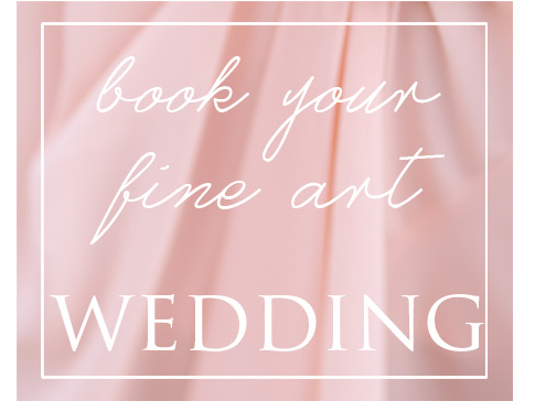 book your fine art wedding