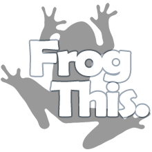 Frog This Web Design